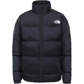 The North Face Diablo Down Jacket Women, TNF black/TNF black